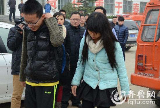 两名失联大学生被警方找到。