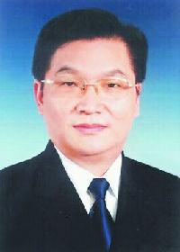 山东省副省长徐珠宝(资料图)