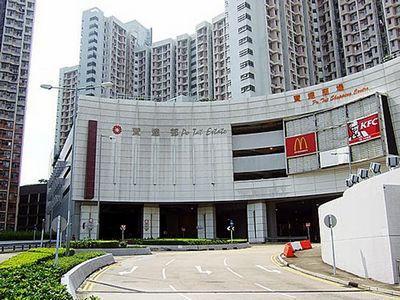 一名15岁女童在住所怀疑杀死刚诞下初生女婴。香港《大公报》资料图片