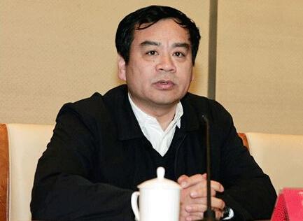 王敏系十八大以后山东首位落马的省部级官员