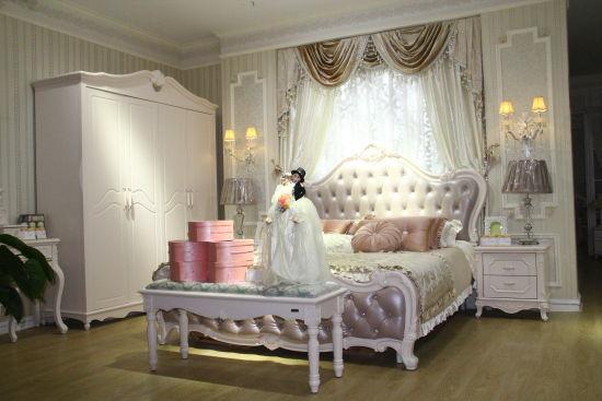 选择茉莉花香家具