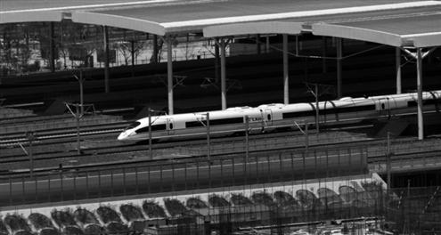 济南乘高铁直达全国112市 至京沪十分钟一班