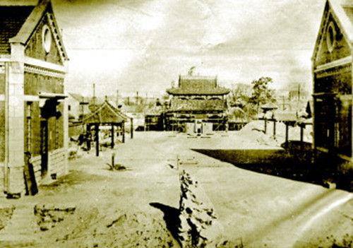 趵突泉水厂(照片由济南水务集团提供)