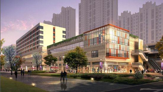 0时代的shopping mall(注重于消费者基本的实际性购物需求)升级为4.