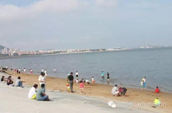 赤山滨海游乐广场相关信息   活动地点:赤山大酒店西侧(石岛湾