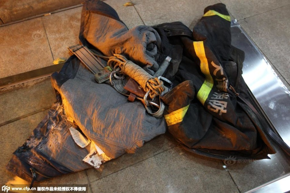 天津爆炸事故死亡人数升至104人