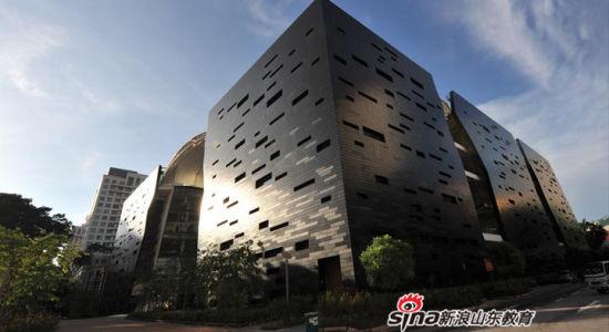 新加坡拉萨尔艺术学院2016年政府助学金申请面向山东招生