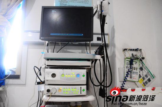 徐州大学附属医院胃肠镜诊治中心,青岛海慈医院消化科,山东省中医院