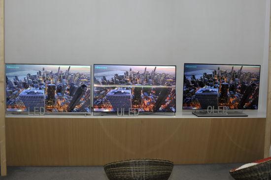 中国发展网:技术驱动 海信品牌全球崛起