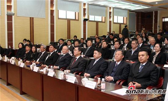青科大泰中国际橡胶学院名誉院长聘任暨战略合作签约仪式举行