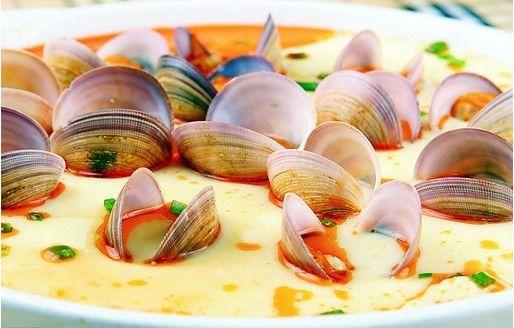 蛤蜊食鲜秘籍