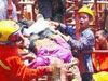青龙高速工人被埋