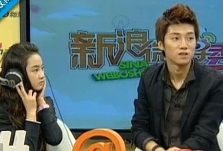张木易:萝莉恋大叔是炒作吗