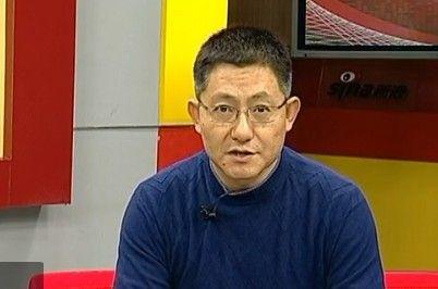 黄健翔徐阳做客聊2012中国足球这一年